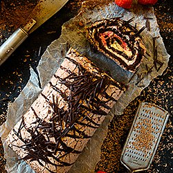 YRSFood Food Web Content Photographer Cakes & Deserts Example 5