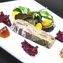 YRSFood Restaurant Food Photographer Meat & Game Example 17