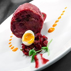 YRSFood Restaurant Food Photographer Meat & Game Example 8