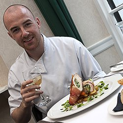 YRSFood, Cannock Food Workplace Photographer Chef & Kitchen Example 1