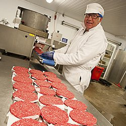 YRSFood Food Workplace Photographer Meat Processing Example 6