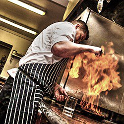 YRSFood Food Workplace Photographer Chef & Kitchen  Example 3