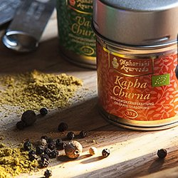 YRSFood Food Product Photographer Herbs & Spice Products Example 5